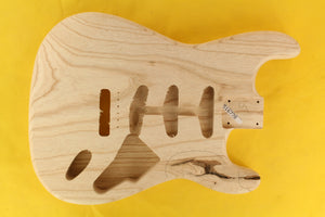 SC BODY 1pc Swamp Ash 2.1 Kg - 516778