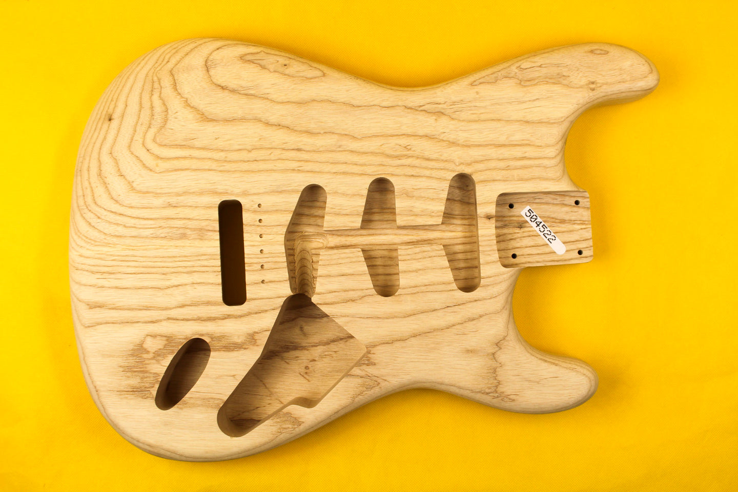 SC BODY 2pc Swamp Ash 1.8 Kg - 504522