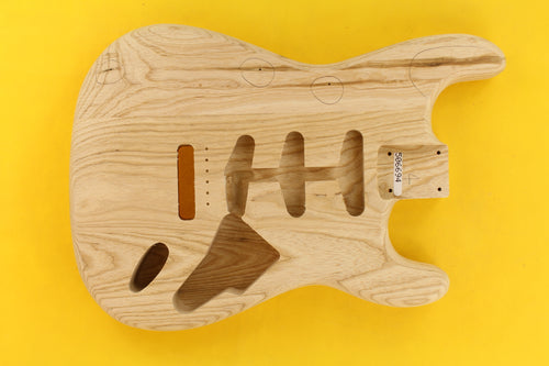 SC BODY 3pc Swamp Ash 2.1 Kg - 506694