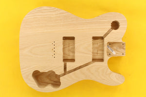 TC BODY 3pc Swamp Ash 2.3 Kg - 507950