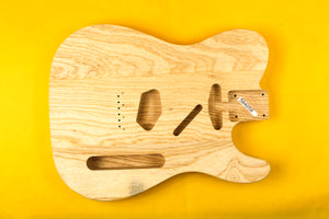 TC BODY 3pc Swamp Ash 2 Kg - 504850