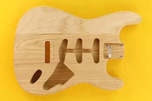 SC BODY 3pc Swamp Ash 2.3 Kg - 506724