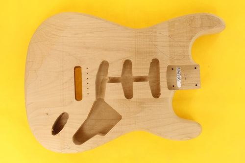 SC BODY 2pc Swamp Ash 1.9 Kg - 506892