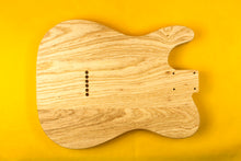 Load image into Gallery viewer, TC BODY 3pc Swamp Ash 2 Kg - 504850