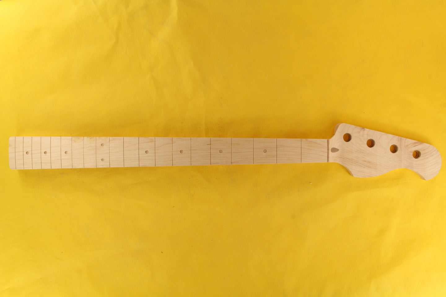 Maple Bass Neck - 701808