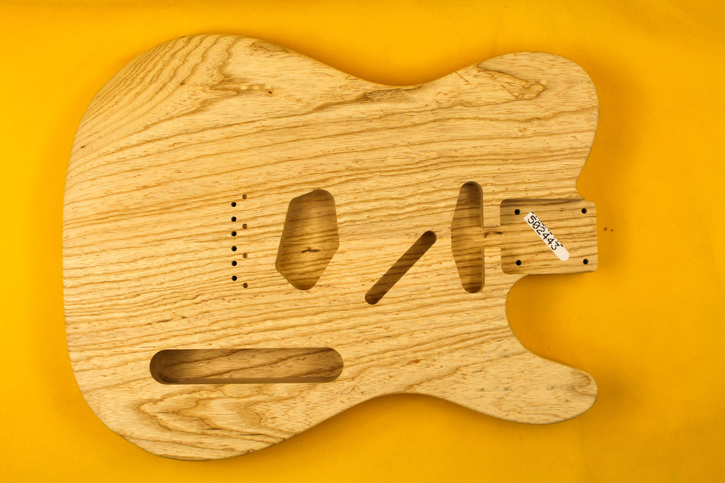 TC BODY 2pc Swamp Ash 1.8 Kg - 502443