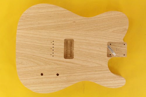 TC BODY 3pc Swamp Ash 2.2 Kg - 509589
