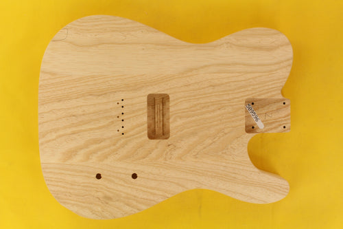 TC BODY 3pc Swamp Ash 2.2 Kg - 509596