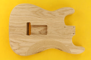 SC BODY 3pc Swamp Ash 2.4 Kg - 506779