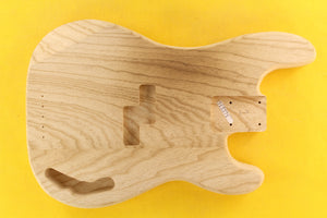 PB BODY 2pc Roasted Swamp Ash 1.9 Kg - 513371