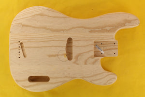 PB BODY 3pc Swamp Ash 2.1 Kg - 518079