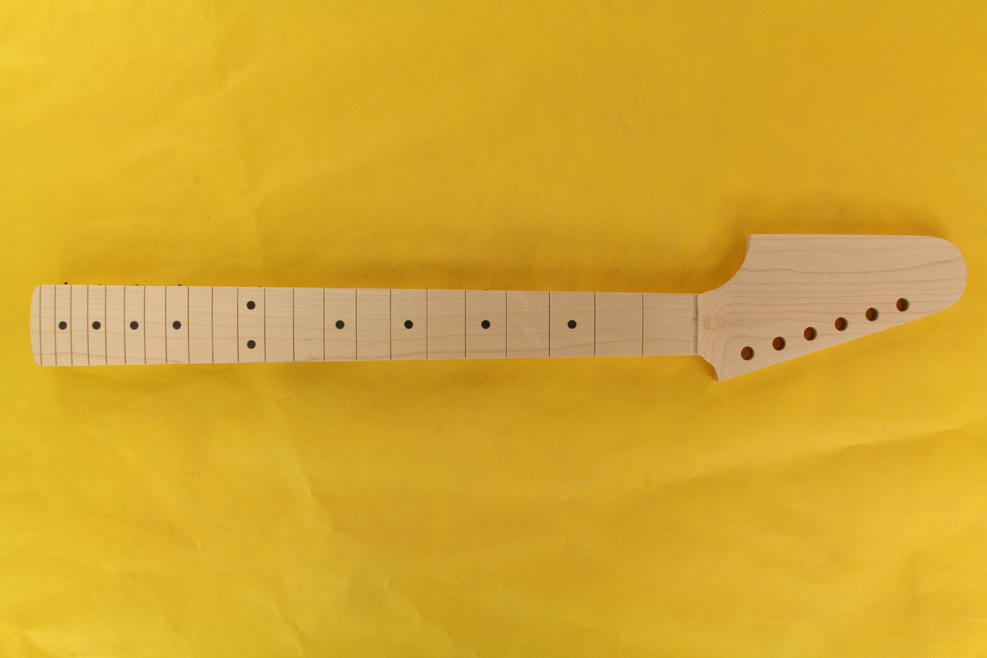 SC Maple Guitar Neck - 701549