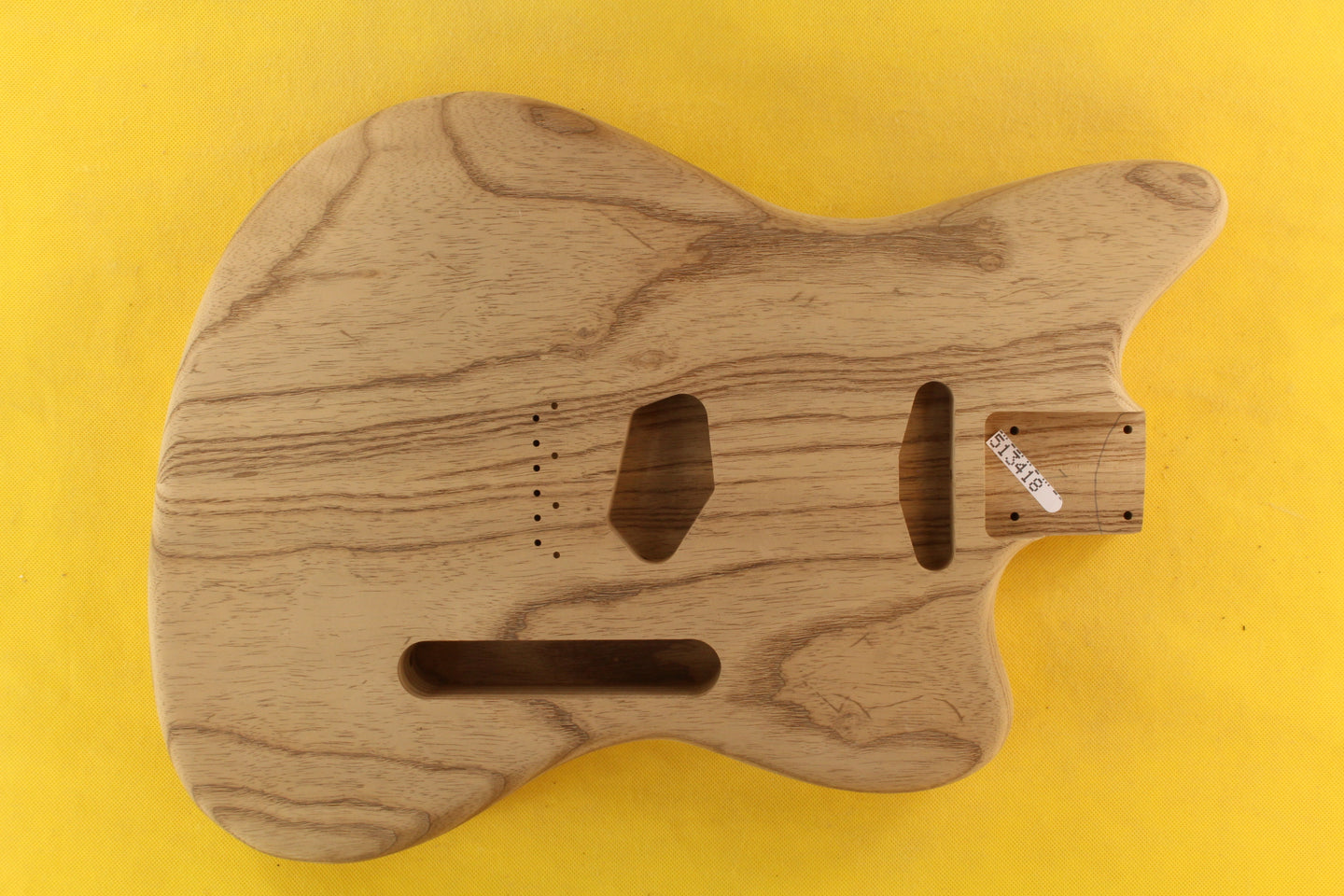 TM BODY 2pc Roasted Swamp Ash 1.9 Kg - 513418