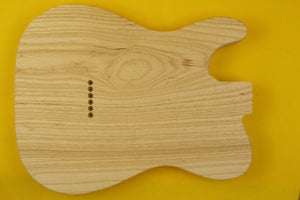 TC BODY 1pc Swamp Ash 1.6 Kg - 501262
