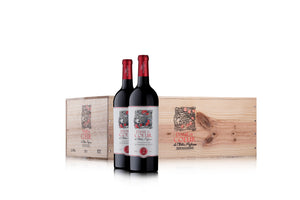 Load image into Gallery viewer, Dame de Coeur 2012 GRAND VIN DE BORDEAUX - MILLÉSIME 2012