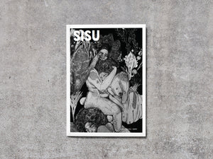 Sisu Magazine Issue 5