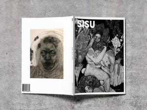 Issue 5: Black + White
