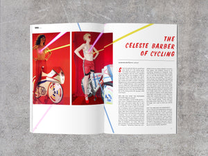 Sisu Magazine Issue 3: Revival