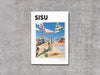 Sisu Magazine Annual Subscription