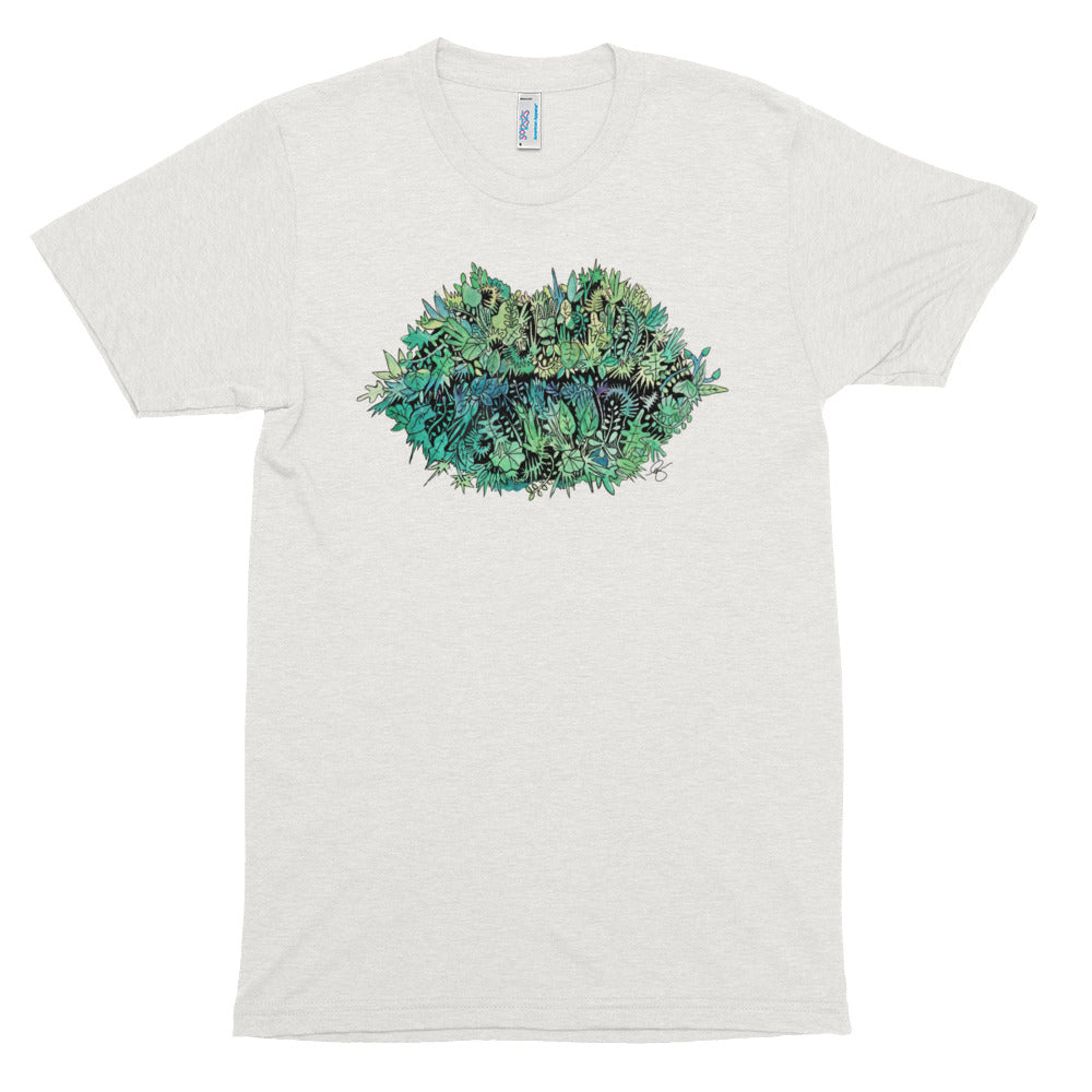 It's A Jungle Out There | Short Sleeve Unisex Tee
