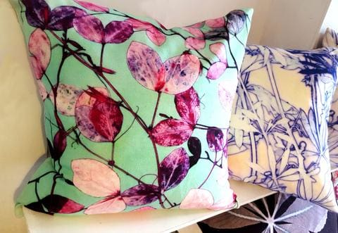 My New Linen Design Has Arrived