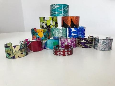 Cuff Collection!