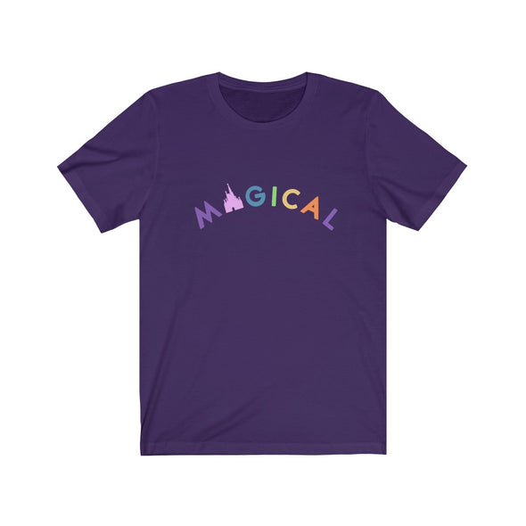 Pastel Magical Tee