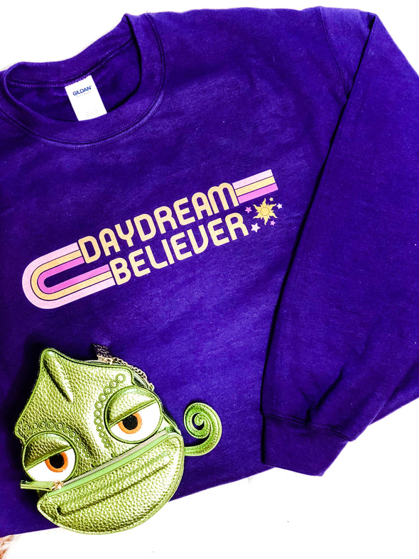 Tangled Crewneck Sweatshirt
