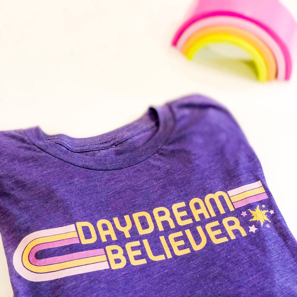 Daydream Believer Tangled Tee