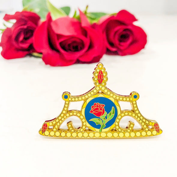 Belle's Crown