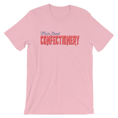 Main Street Confectionery Tee