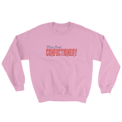 Main Street Confectionery Crewneck Sweatshirt