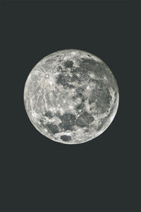 La Luna Print Download