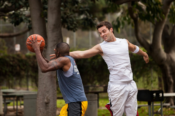 Basketball Training Aids to Improve Your Game