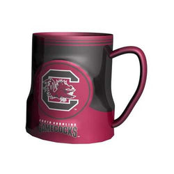 South Carolina Gamecocks Coffee Mug - 18oz Game Time