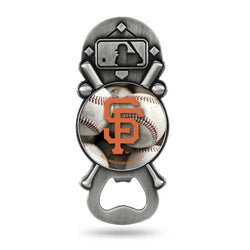 San Francisco Giants Party Starter Bottle Opener