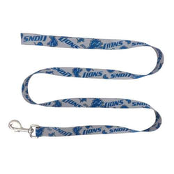Detroit Lions Pet Leash 1x60