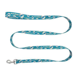 Miami Dolphins Pet Leash 1x60