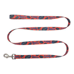 Florida Gators Pet Leash 1x60