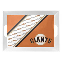 San Francisco Giants Melamine Serving Tray 18X12X3