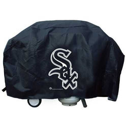 Chicago White Sox Grill Cover Deluxe