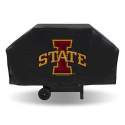 Iowa State Cyclones Grill Cover Economy