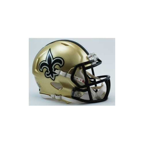 New Orleans Saints Speed Mini Helmet