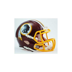 Washington Redskins Speed Mini Helmet