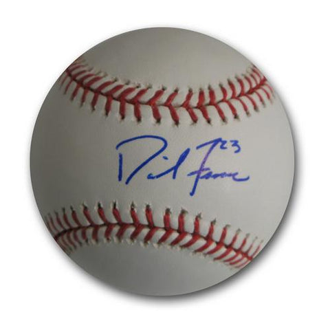 David Freese MLB Baseball