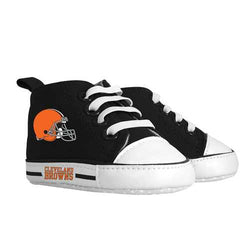 Cleveland Browns NFL Infant High Top Shoes