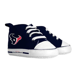 Houston Texans NFL Infant High Top Shoes