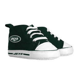New York Jets NFL Infant High Top Shoes