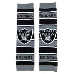 Oakland Raiders NFL Baby Leggings