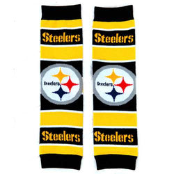 Pittsburgh Steelers NFL Baby Leggings